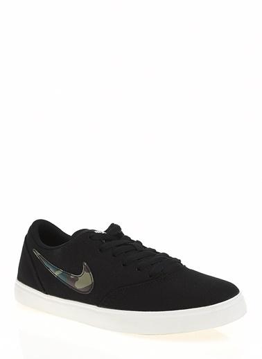 Nike Sb Check Cnvs Siyah